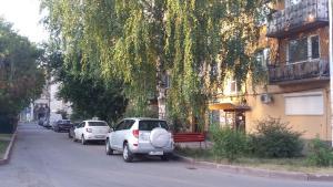 AvantApartment 50 let Oktyabrya 26