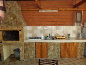 Guest house Limani on Chernomorskaya, Pensionen  Divnomorskoye - big - 15