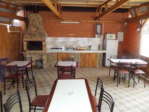 Guest house Limani on Chernomorskaya, Pensionen  Divnomorskoye - big - 16
