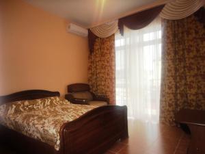 Guest house Limani on Chernomorskaya, Pensionen  Divnomorskoye - big - 10