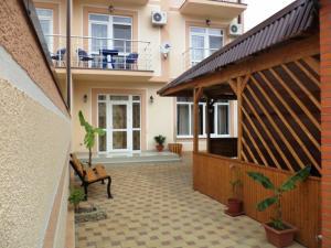 Guest house Limani on Chernomorskaya, Pensionen  Divnomorskoye - big - 21