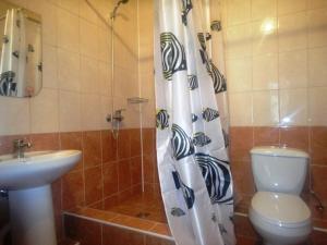 Guest house Limani on Chernomorskaya, Pensionen  Divnomorskoye - big - 7