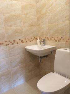 Comfort Apartment, Ferienwohnungen  Vilnius - big - 2