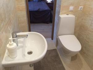 Comfort Apartment, Ferienwohnungen  Vilnius - big - 6