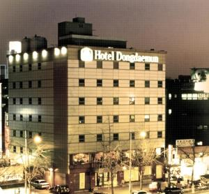 Dongdaemun Hotel