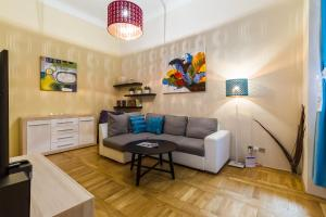 Studio Apartment Michalska
