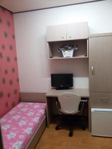 Jukjeon Guesthouse IwantLivingtel