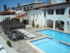 obrázek - Hotel Ponta do Mar