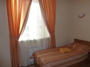 Мини-гостиница Ирбис-Транзит, Кулаево
