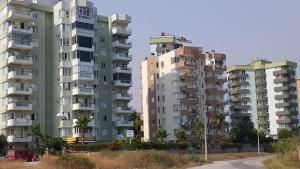 Apartment Ferro