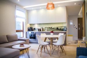 LoveSopot Luxury Garden Apartment
