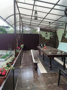 Гостевой дом Дом у Майка - фото 3