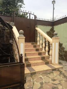 Гостевой дом Дом у Майка - фото 11