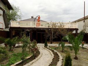 Гостевой дом Дом у Майка - фото 2