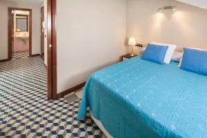 INMálaga Carmen, Appartamenti  Málaga - big - 16