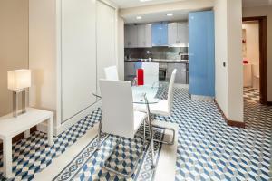 INMálaga Carmen, Appartamenti  Málaga - big - 18