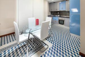 INMálaga Carmen, Appartamenti  Málaga - big - 20