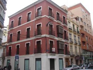 INMálaga Carmen, Appartamenti  Málaga - big - 9