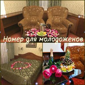 Бизнес-отель Нефтяник - фото 4