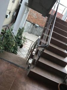 Гостевой дом на Абазгаа 25 - фото 2