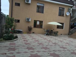 Гостевой дом на Абазгаа 25 - фото 15