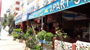 Аланья - Best Life Apart Hotel