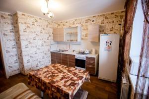 Apartments on Volgogradskaya
