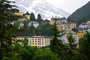 obrázek - Hotel Elisabethpark
