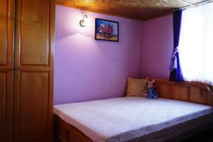 Tabashko Rooms