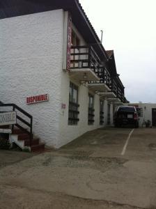 Cabañas La Posada Del Mar, Апарт-отели  El Quisco - big - 9
