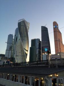 Гостевой дом Экспо на Кутузовском - фото 2