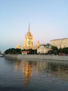 Гостевой дом Экспо на Кутузовском - фото 4