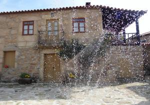 Азеву - Casas do Juizo