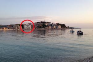 Guest House Adria, B&B (nocľahy s raňajkami)  Primošten - big - 20