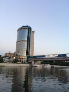 Гостевой дом Экспо на Кутузовском - фото 3