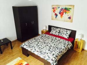 Old Town Apartment, Apartmány  Sibiu - big - 1