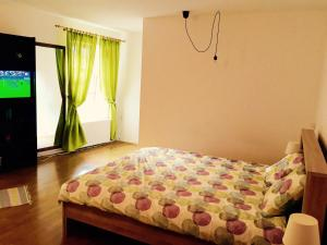 Old Town Apartment, Apartmány  Sibiu - big - 3