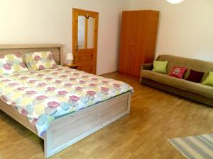 Old Town Apartment, Apartmány  Sibiu - big - 4