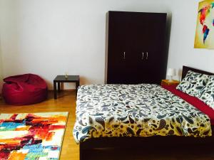 Old Town Apartment, Apartmány  Sibiu - big - 5
