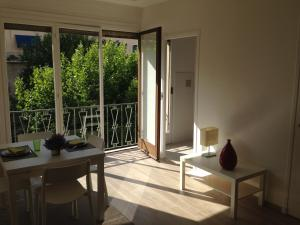 Appartement Gill