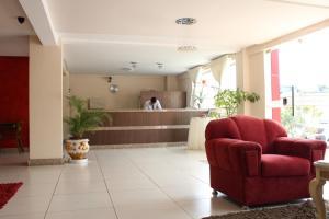 Hotel Central, Szállodák  Vitória da Conquista - big - 12