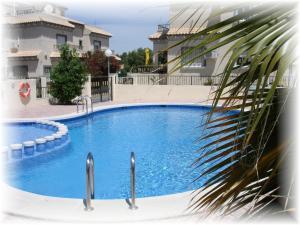 Villa La Marina Costa Blanca, Dovolenkové domy  La Marina - big - 27