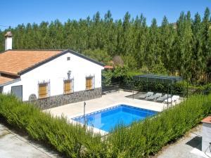 Holiday Home Casa Fuente de Aragones