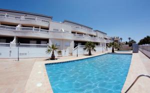 obrázek - Apartamentos H3 Laguna-Playa