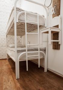 Hostel Petya and the Wolf - V.O., Hostely  Petrohrad - big - 11