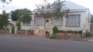 Sons of the King Guest House