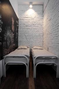 Hostel Petya and the Wolf - V.O., Hostely  Petrohrad - big - 8