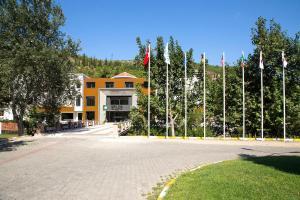 Маниса - Spilos Hotel
