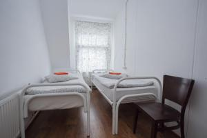Hostel Petya and the Wolf - V.O., Hostely  Petrohrad - big - 27