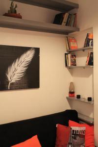 Apartment Rue du Vertbois